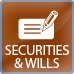 Securities & Wills